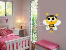Cuki méhecske falmatrica