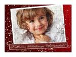 Karácsonyi puzzle /02