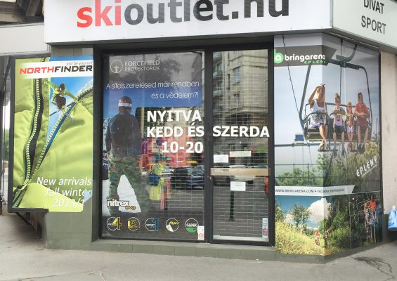 Lavina Sport Kft.